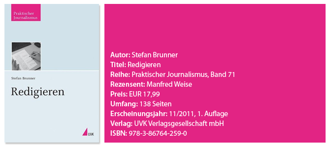 Informationen-Buch