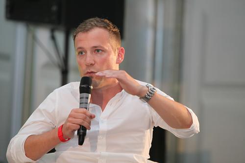 Jochen Ritter, Social-Media-Beauftragter beim VfB Stuttgart