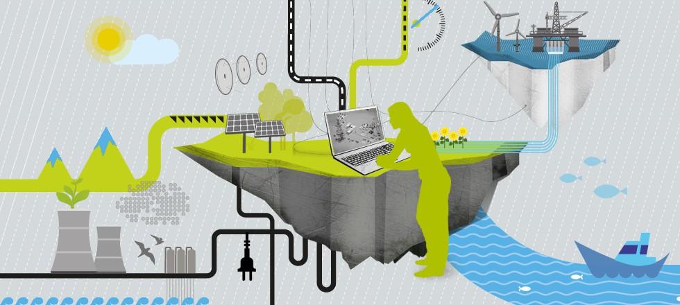 Plattform Gruene Projekte