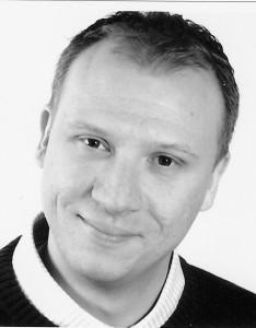 Got Nexxt-Gründer André Voigt
