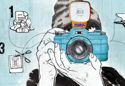 Fotojournalismus