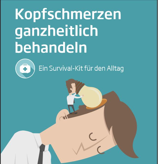 Abbildung 3: Jameda Kopfschmerz-Ratgeber Quelle: http://www.jameda.de/landing/subdomains/schmerzen/Kopfschmerz-Ratgeber.pdf