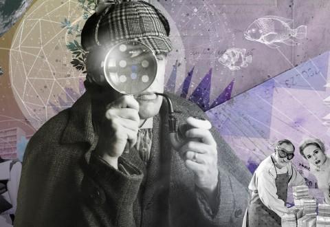 Investigativer Journalismus 1