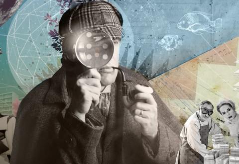 Investigativer Journalismus 2