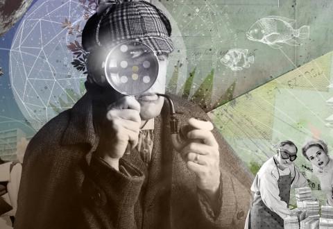 Investigativer Journalismus 3