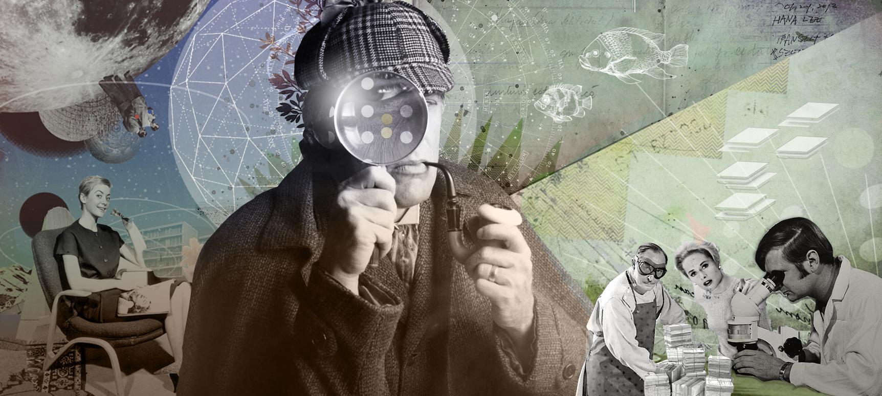 Investigativer
