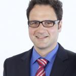 Dr. med. Erik Heintz, Chefredakteur springermedizin.de