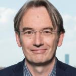 """Martin Kunz, Chefredakteur von ADAC """"Motorwelt"""" und """"Reisemagazin"""""""